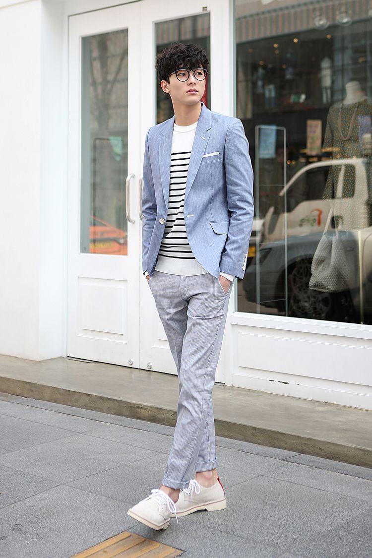 d5bbdb5e708a For Mr. Nickerson ( hobnickerson) Korean Street Fashion
