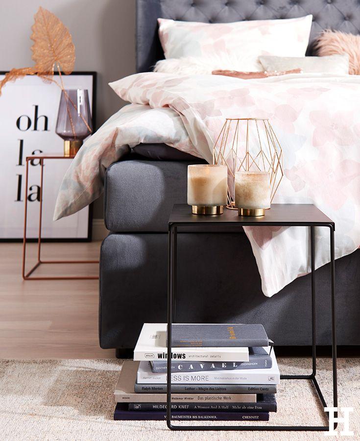 Filigrane Beistelltische, die in nahezu jeden Einrichtungsstil - möbel höffner schlafzimmer