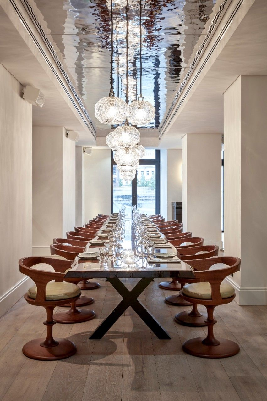Innenarchitekt Hamburg sir nikolai fantastische hotel innenarchitektur in hamburg kennen