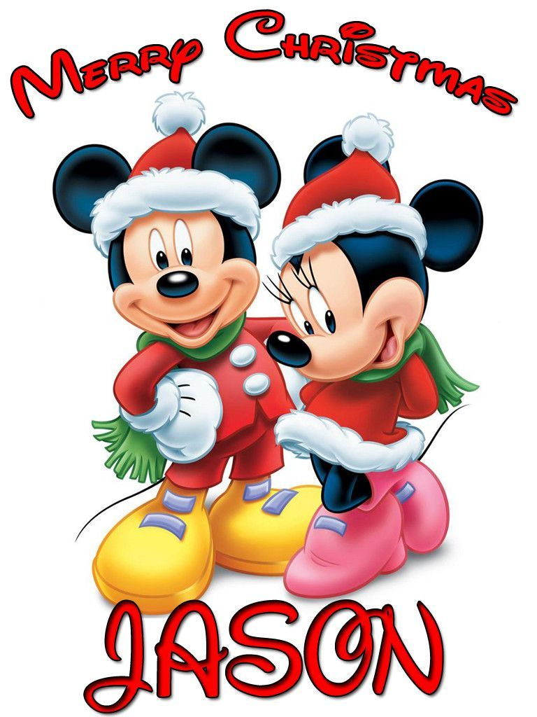 personalized disney christmas name shirts t shirt mickey minnie mouse very cute