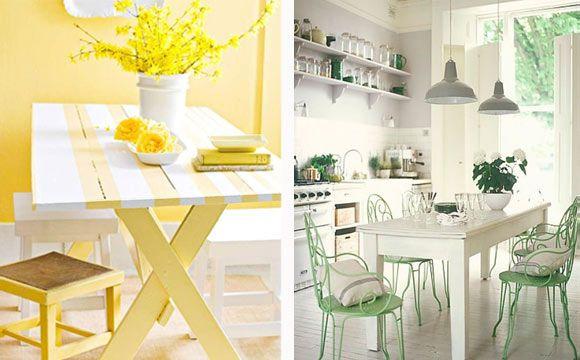 Revista Imóveis» Candy colors viram tendência na decoração