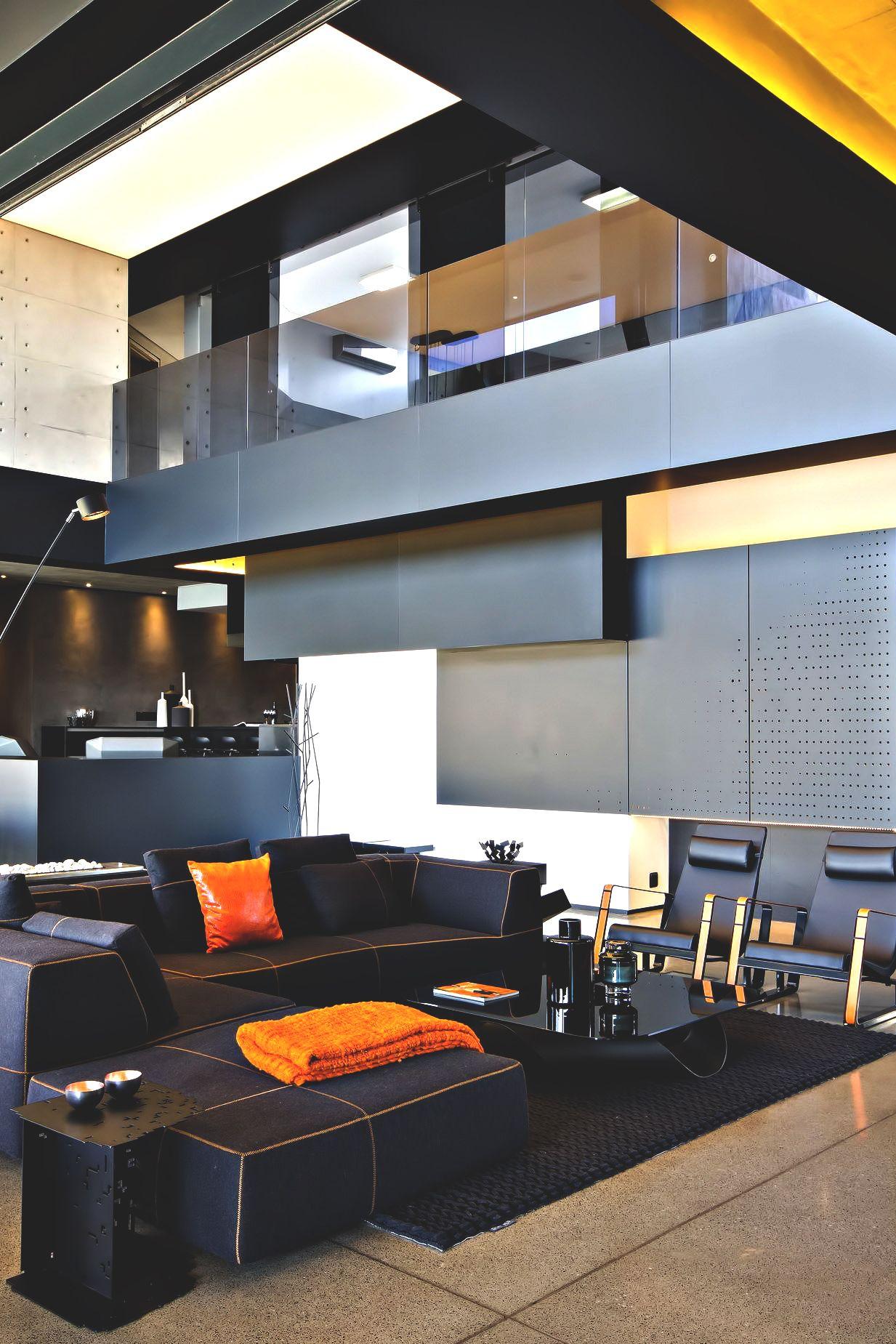 Vividessentials Kloof House Luxury Residence Bedfordview
