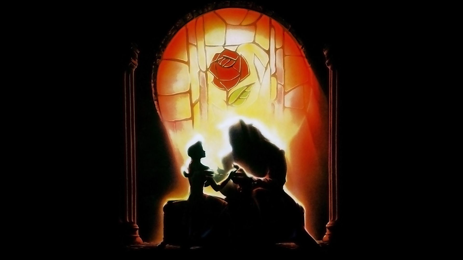 beauty and the beast rose tattoo - google search | sleeve-disney
