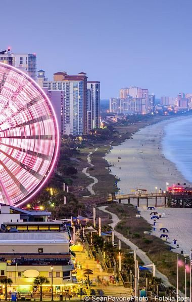 12 Best Things To Do In Myrtle Beach, South Carolina