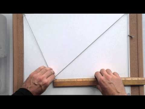 ONE POINT PERSPECTIVE (unique method) - YouTube
