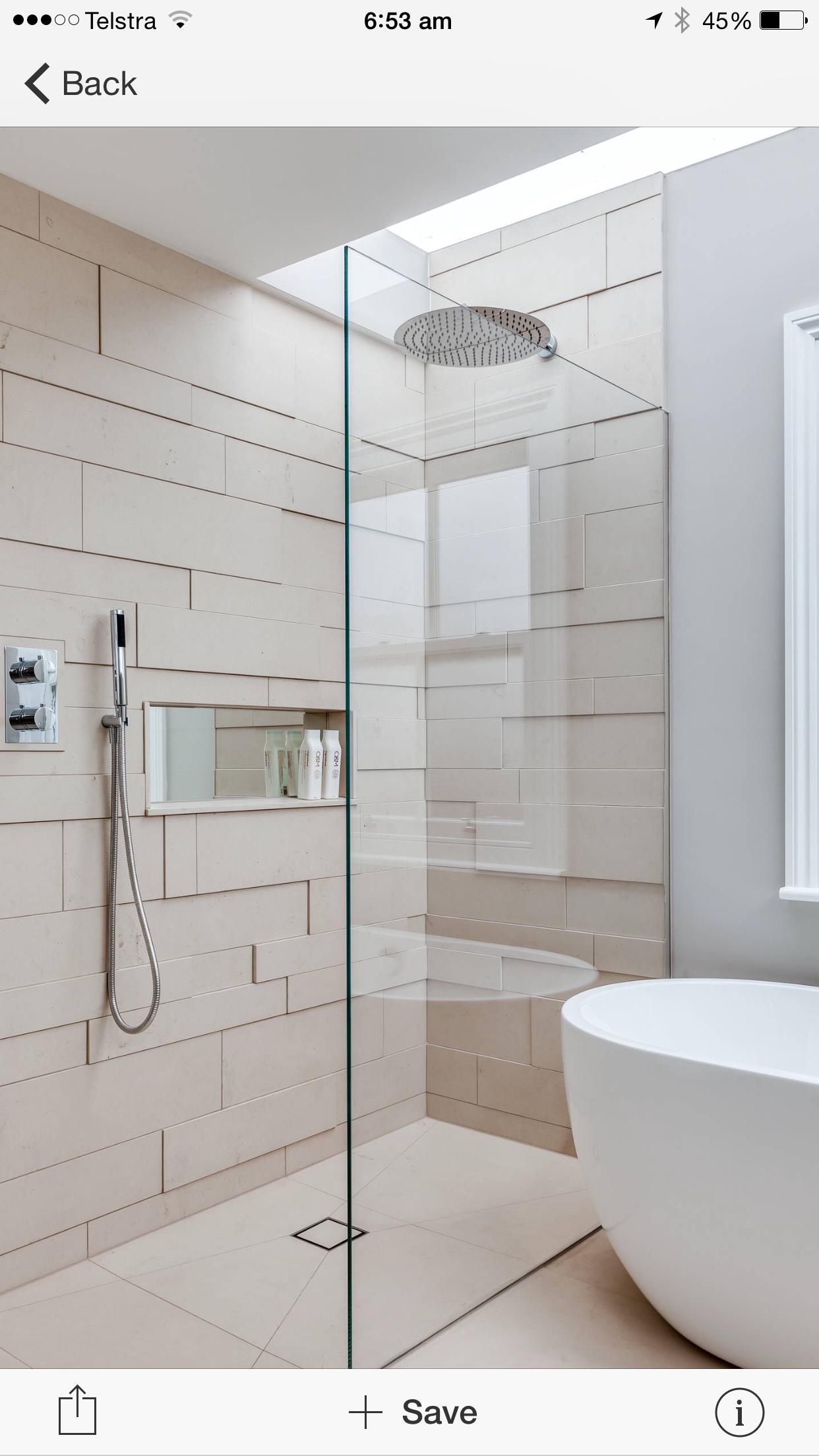 Pin by Crystal Hutchens on tub/shower   Pinterest   Bathroom designs ...