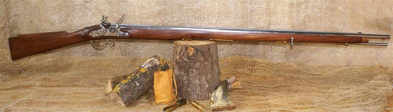 Preussische Potsdam Muskete M 1801 Sehr Schone Original