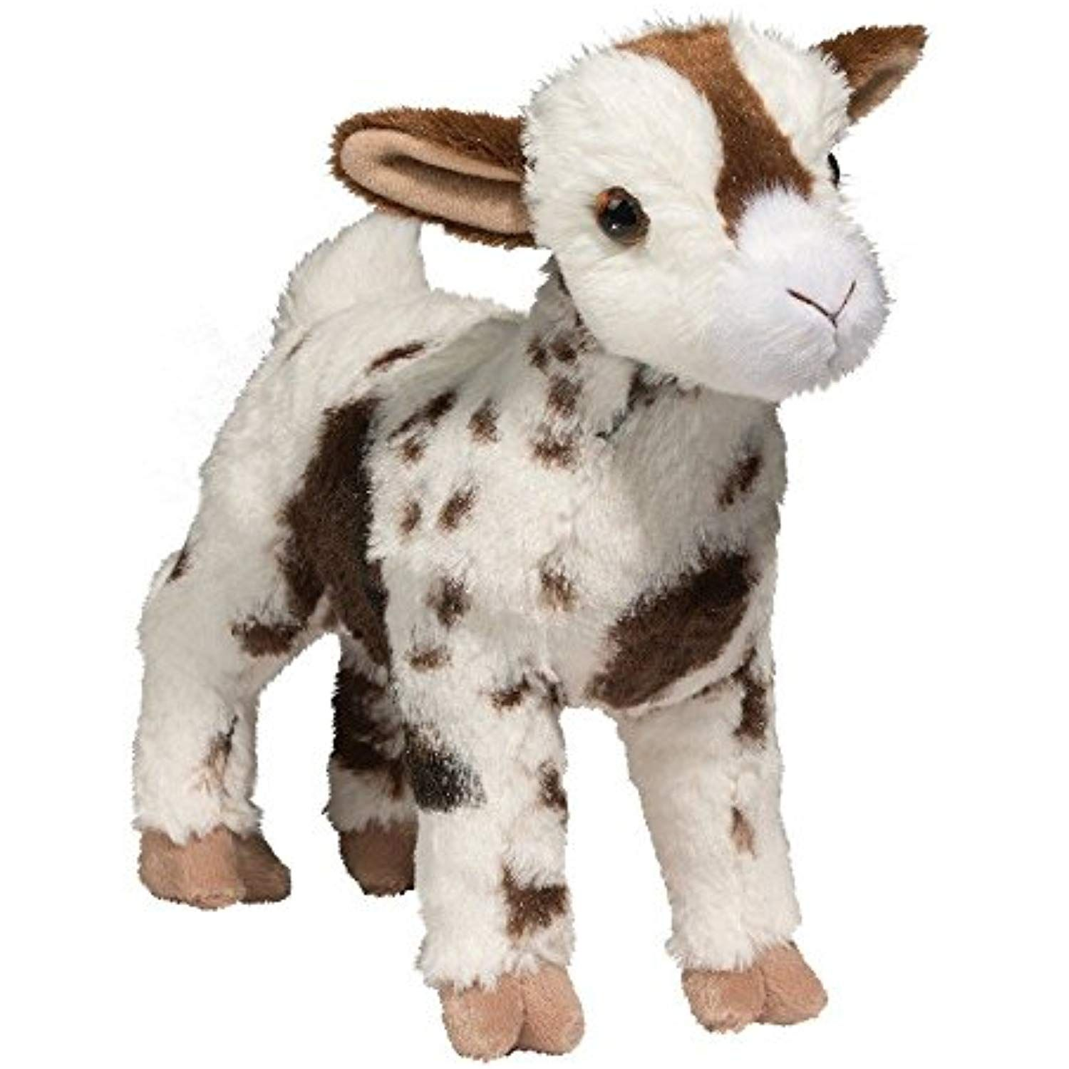 Predownload: Gerti Goat Be Sure To Check Out This Awesome Product This Is An Affiliate Link Goat Stuffed Animal Cute Stuffed Animals Pet Toys [ 1500 x 1500 Pixel ]
