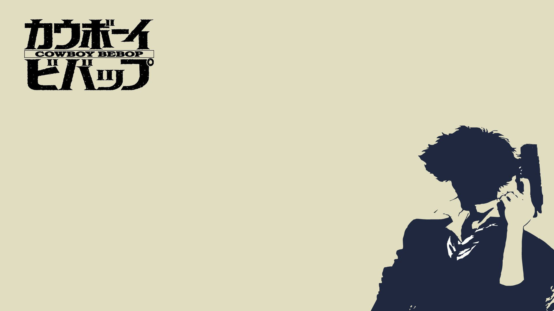 Anime Backgrounds Cowboy Bebop Wallpapers by Robert