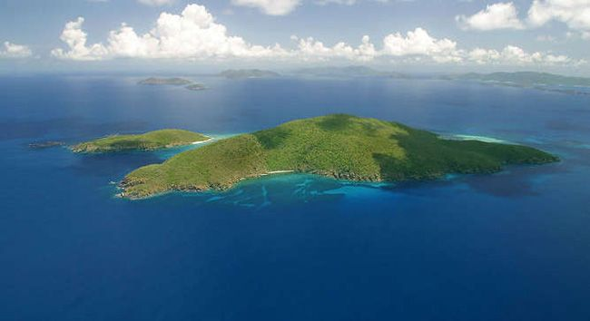 Caribbean Islands For Sale Where S Your Dream Island With
