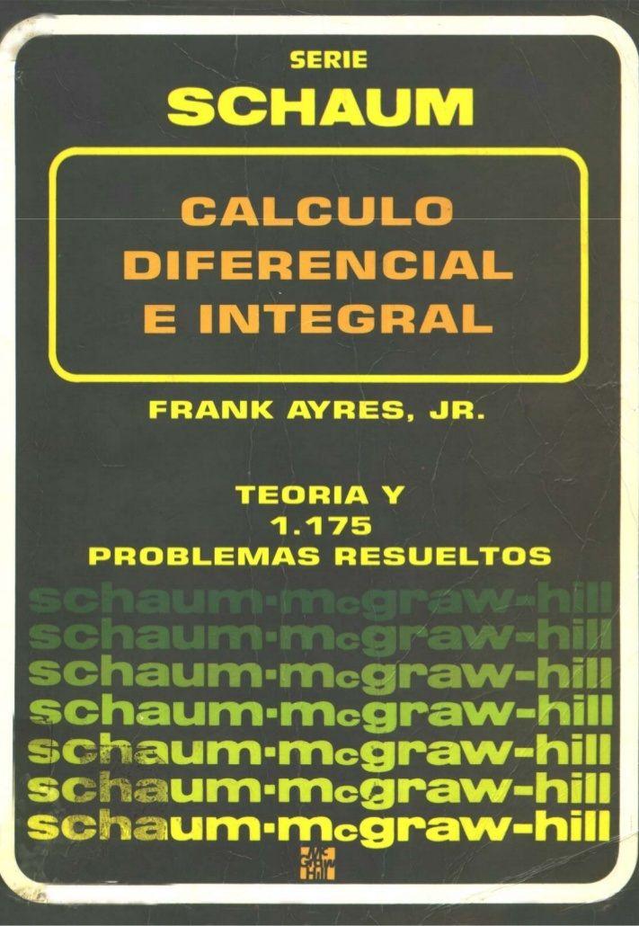 libro de calculo integral de granville pdf
