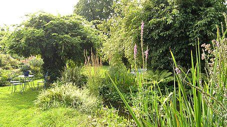 Den Garten Pflegeleicht Gestalten   Mein Schöner Garten