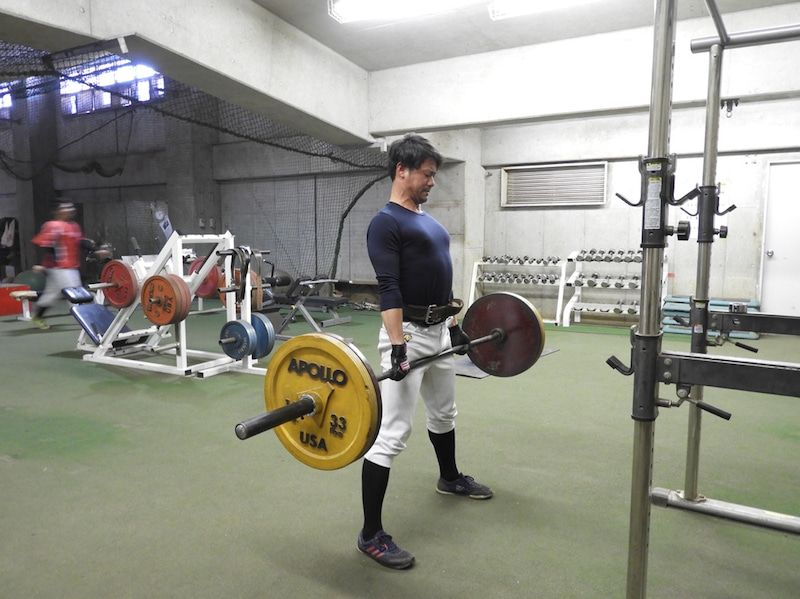 Photo of 『全体練習』