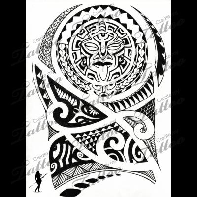 Pin By Manuel Gamboa On Tats Maori Tattoo Designs Maori Tattoo Polynesian Tattoo Designs