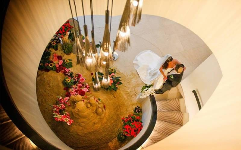 Photos for Wedding & Event Facilities at The Grove Hotel