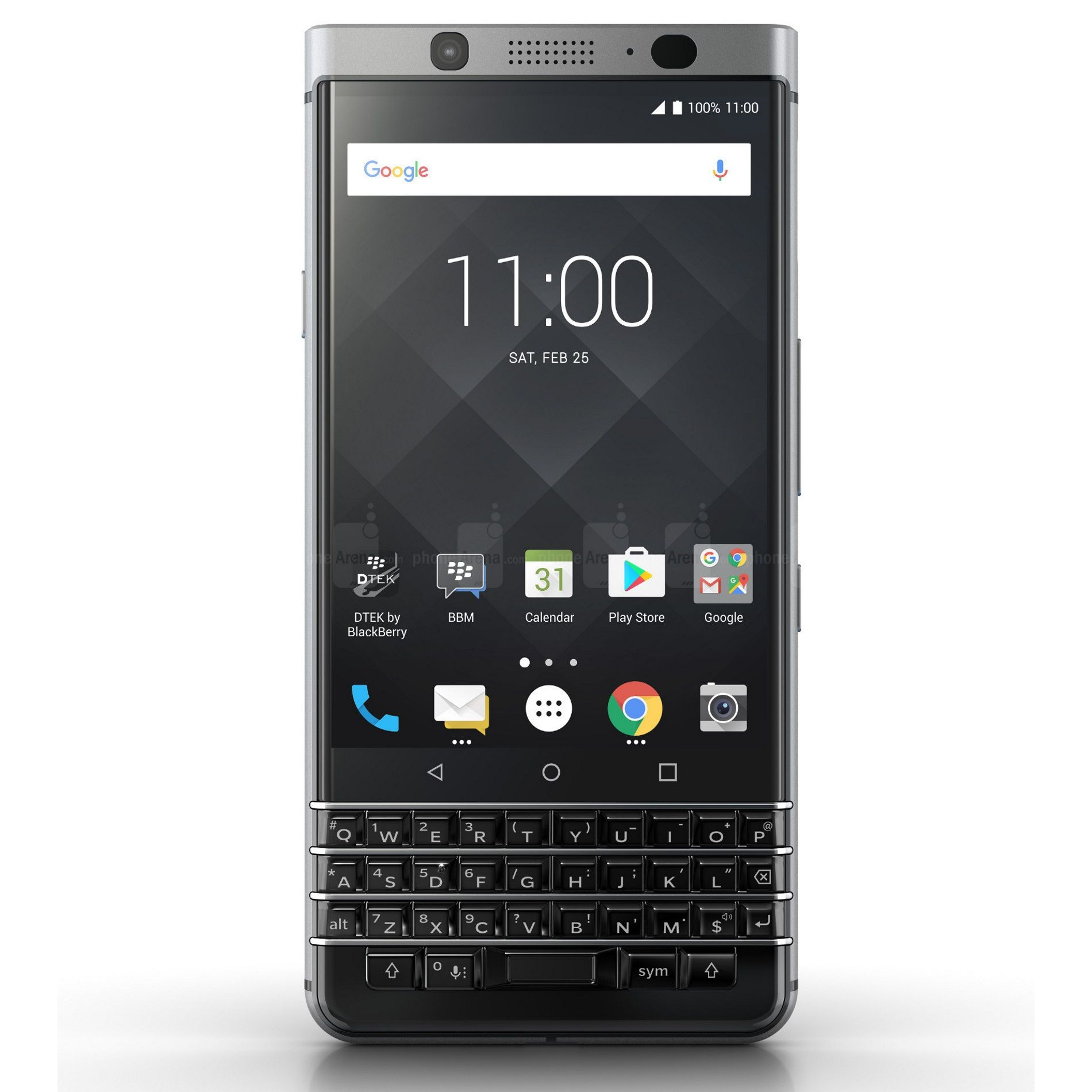 The best BlackBerry KEYone deals and prices in June 2017 mobilephoneadvise
