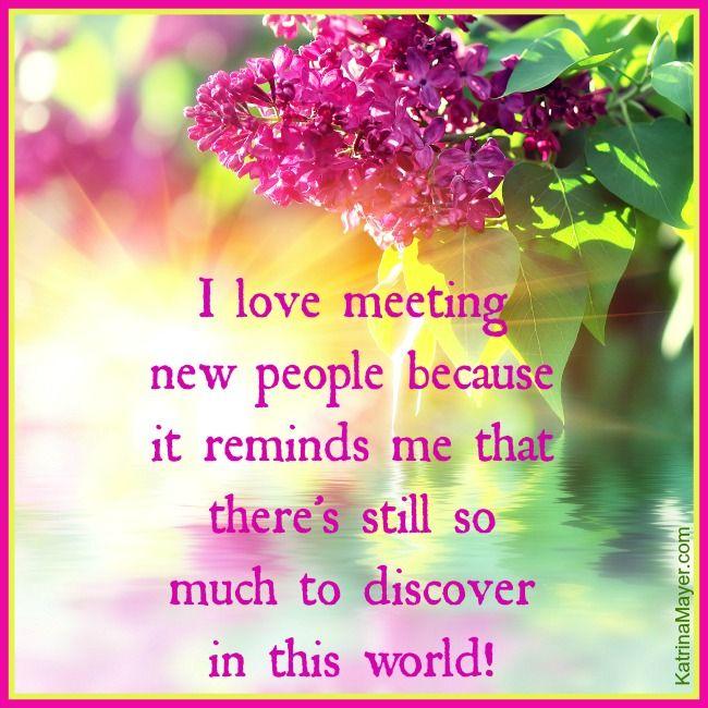 Meeting new love quotes. New Love Quotes (31 quotes). 2019-07-30