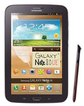 Update Samsung Galaxy Note 8 0 Lte Gt N5120 To Android 4 4 2