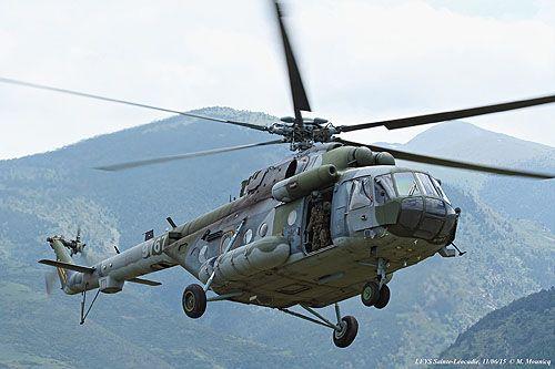 Czech Mi-17