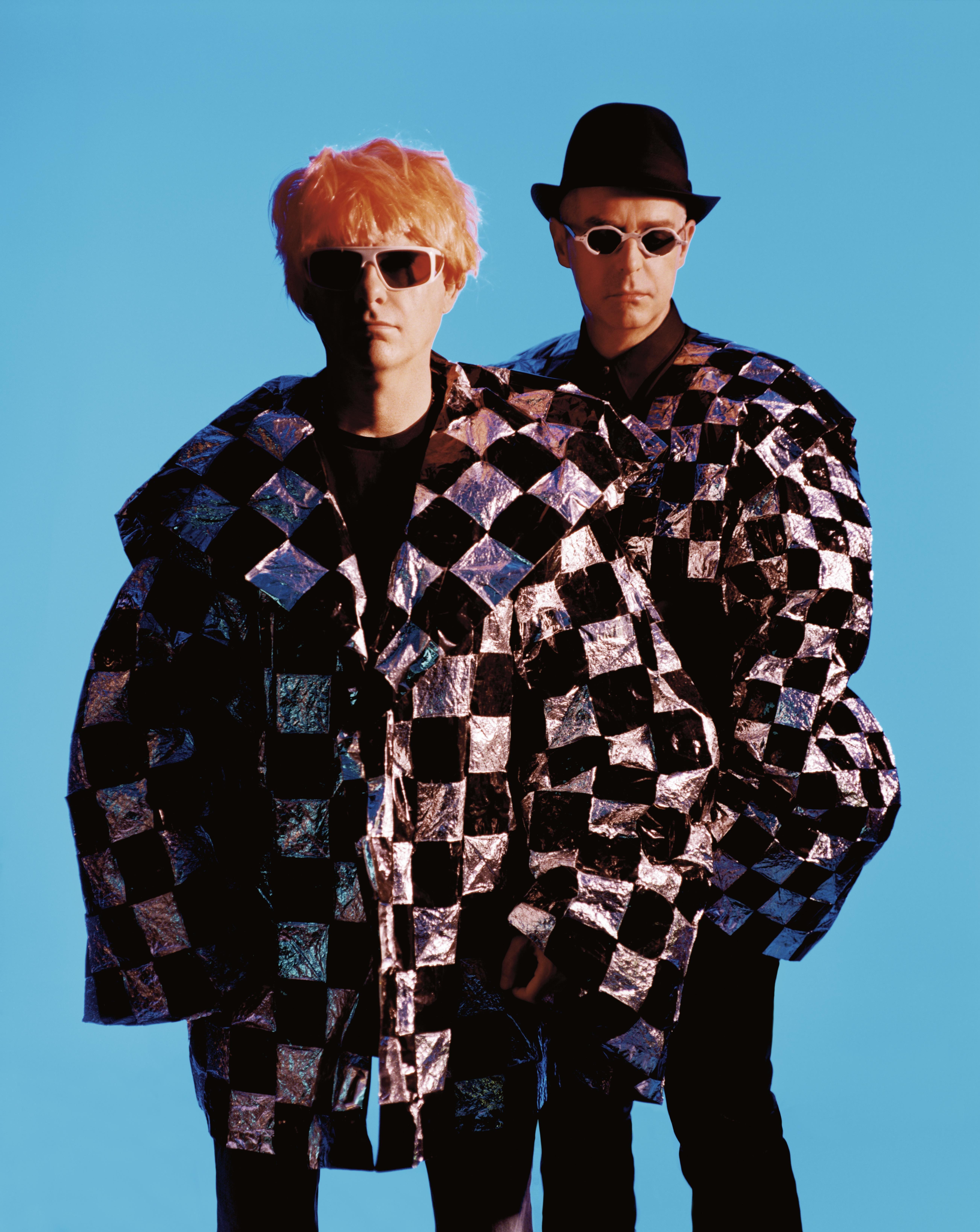 Pet Shop Boys Love, etc. Pet shop boys, Pets, Cute animals