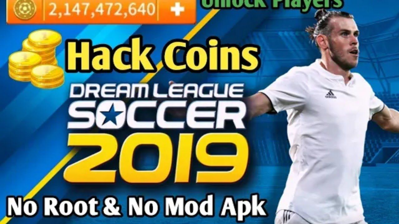 Hack Dream League Soccer 2020 Apk Get Endless Coins No Survey Apk Download Dream League Soccer 2020 Hack Discover 99999 In 2020 Android Hacks Free Games Play Hacks