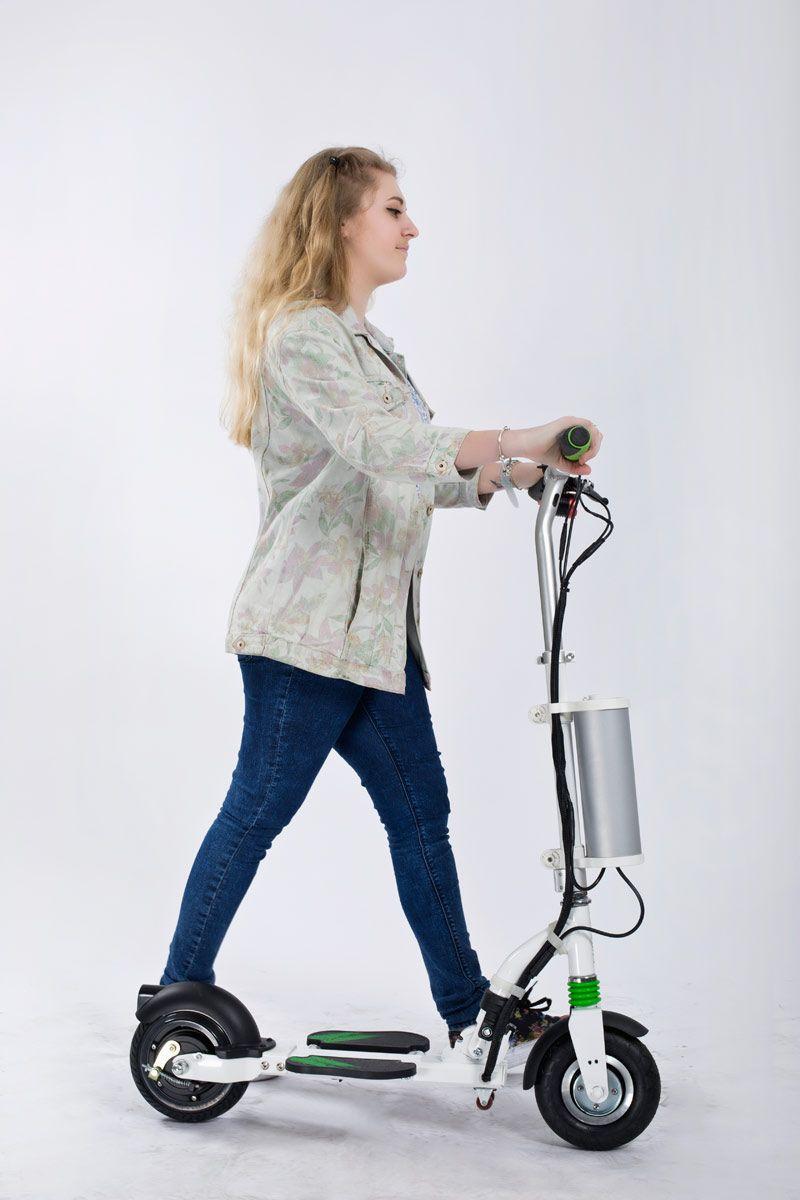 Fosjoas K5 Fastest Electric Scooters For Adults Fosjoas