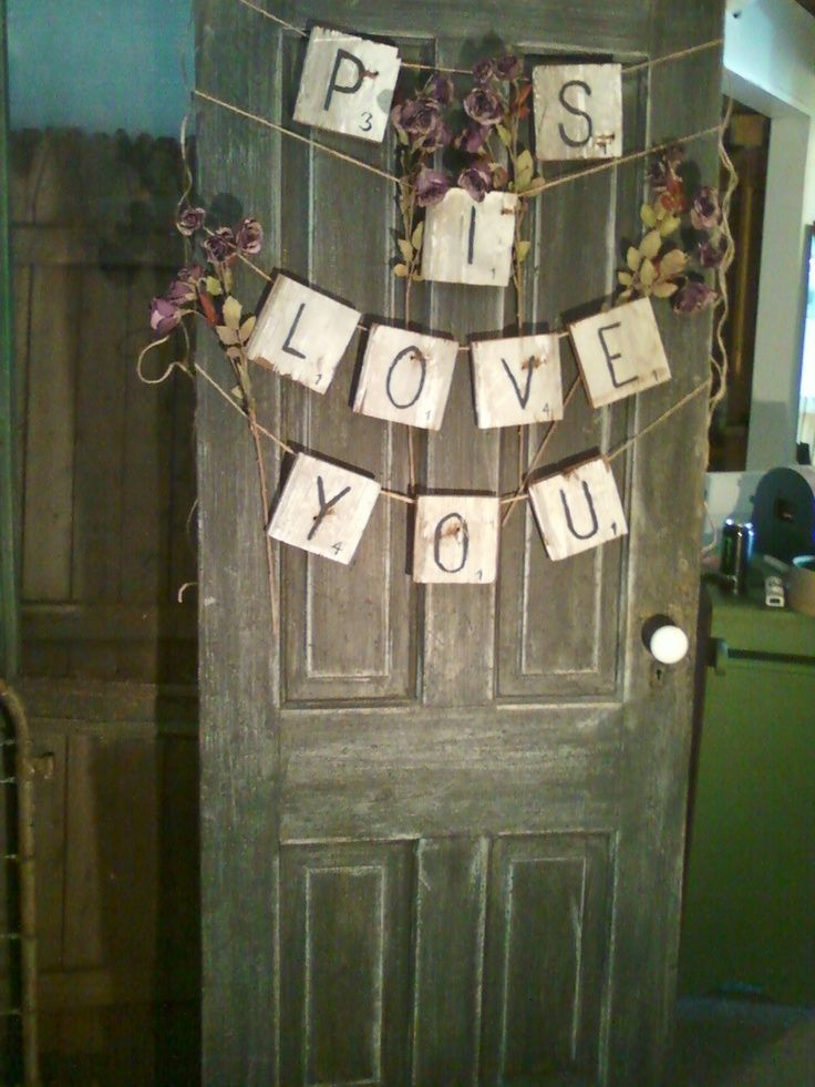 Pin On Old Door Projects