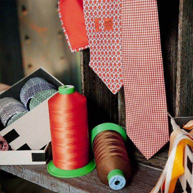 A rendez-vous with the Hermès craftsmen #festivaldesmetiers #hermes #Padgram