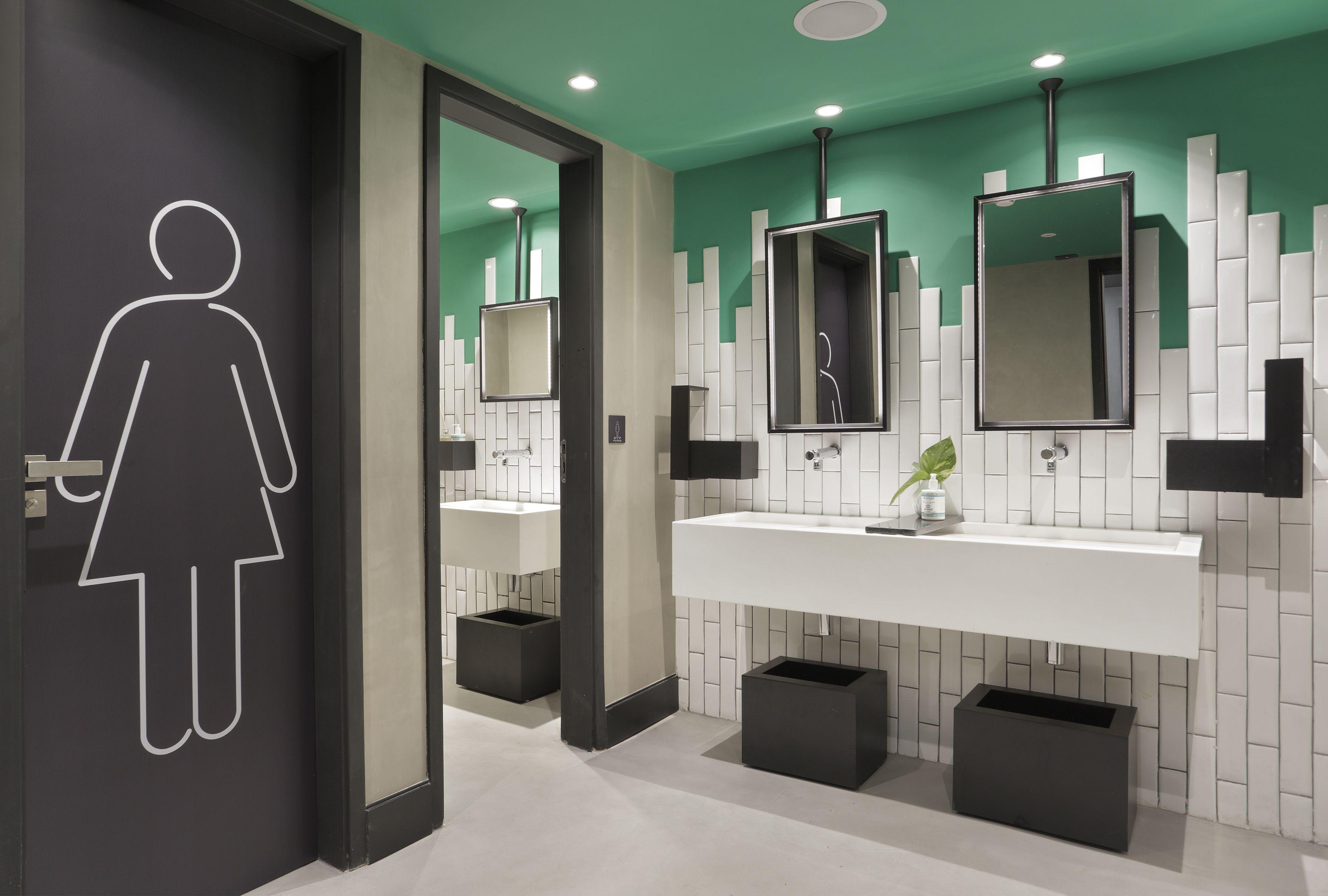 Pin von Melina Romano Interiores auf Hotel Yoo2 RJ | Pinterest ...