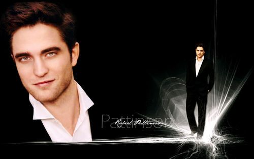 Robert Pattinson fan art picture