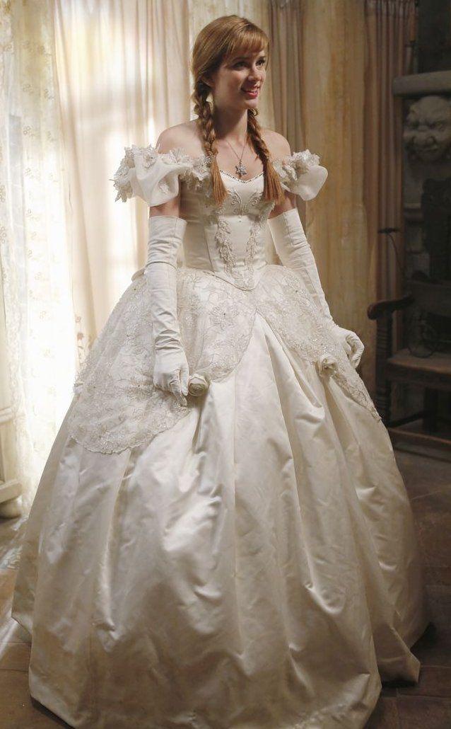 figjamlolita: Elizabeth Lail - Anna Once Upon A Time ...