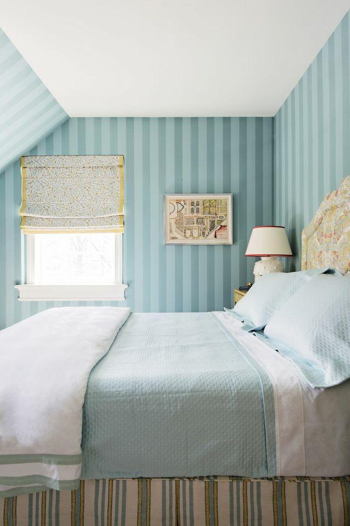 bedroom | Lindsey Coral Harper