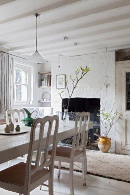 French Country Style Meets Scandinavian Chic My French Country Home Luxury House Designs Modern House Design Modern Home Interior Design