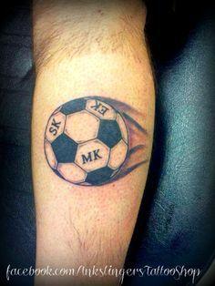 Soccer Mom Tattoo Coolz Tatttoo Ideas Soccer Tattoos Tattoos Mom Tattoos