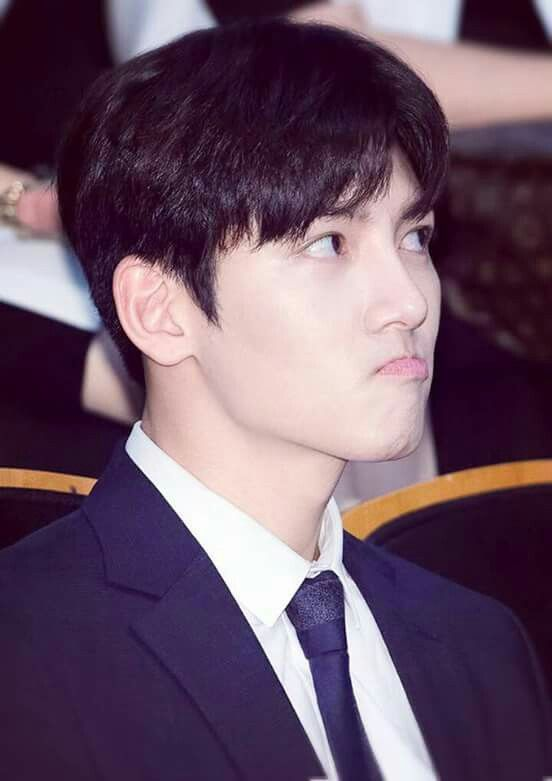 Noofooooooooooooooooo He S So Cute With That Pout Ji Chang Wook