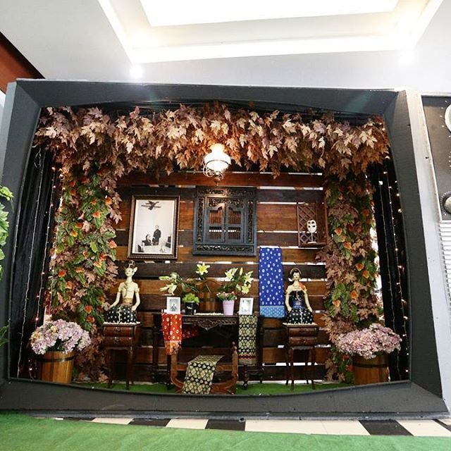 Wedding Inspiration Ideas Decorations Javanese Photo Booth Venues Backdrops Reception Booths