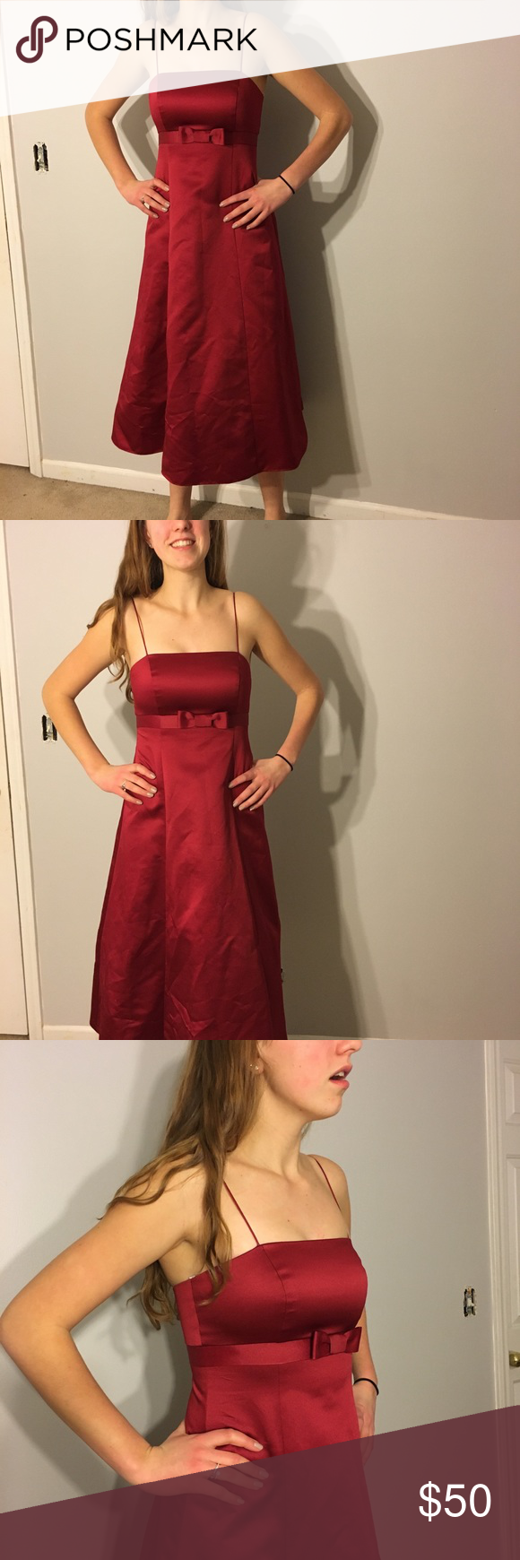 Flawless red prom dress smoke free prom and dress prom