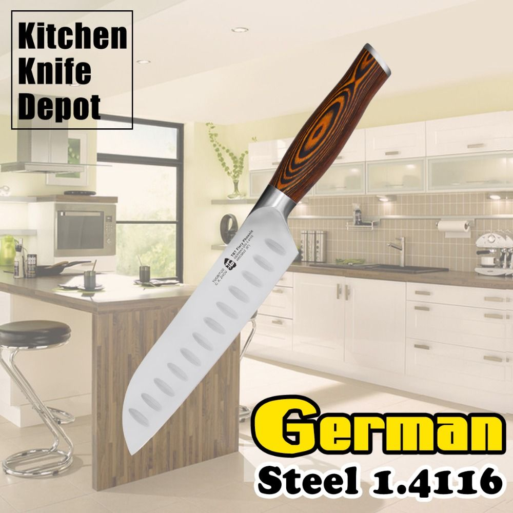 100+ [ Cheap Kitchen Knives ] | Top Chef 6 Piece Colored Knife Set ...