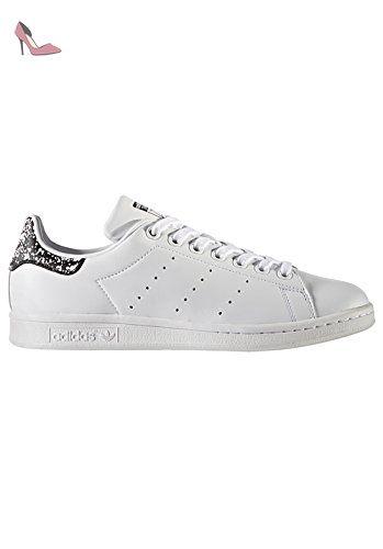 adidas Stan Smith W chaussures white/black TAqoi