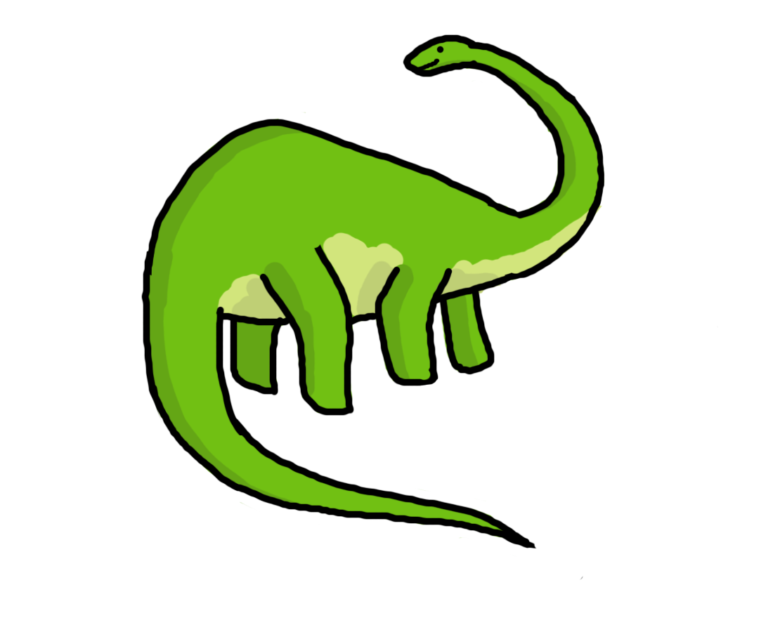how to draw a dinosaur step by step for kids | Creative inspiration ...