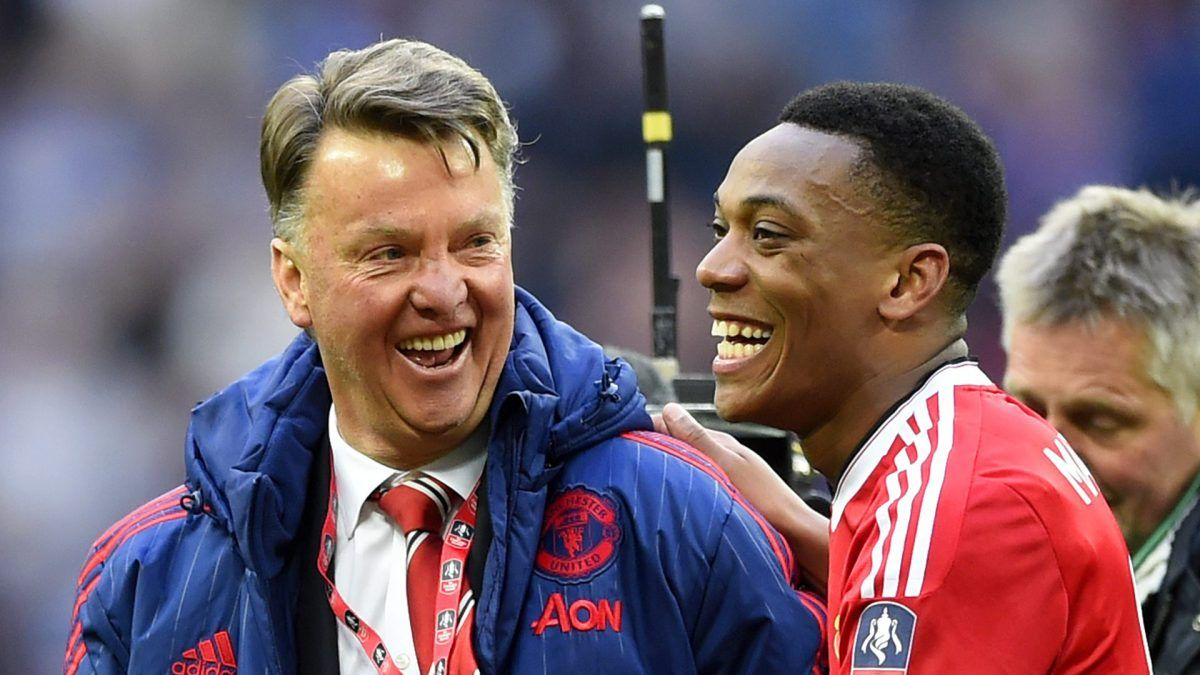 Man United Set To Be First UK Club To Make $750 Million In