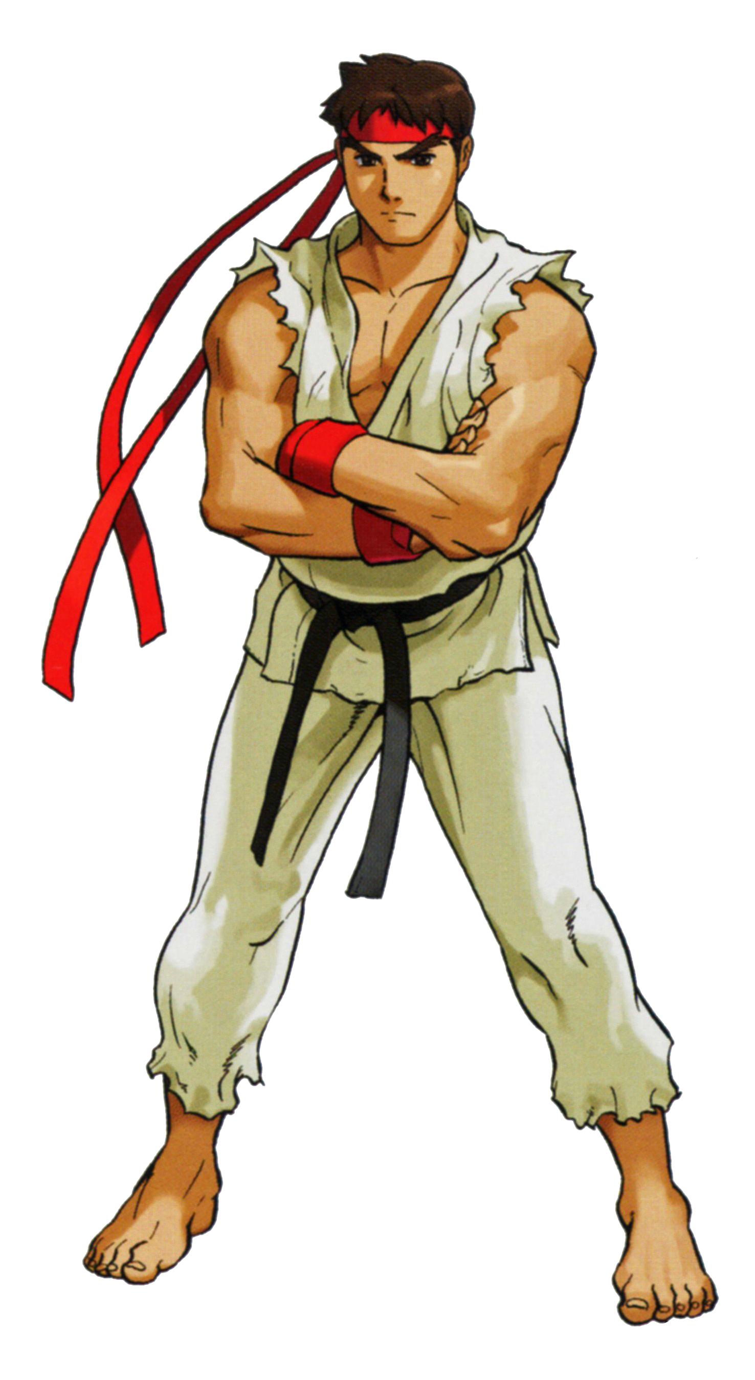 Ryu Gallery Street Fighter Wiki Fandom In 2021 Street Fighter Characters Ryu Street Fighter Street Fighter Art