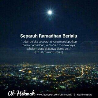 Ramadhan Dengan Gambar Kutipan Agama Belajar Kutipan