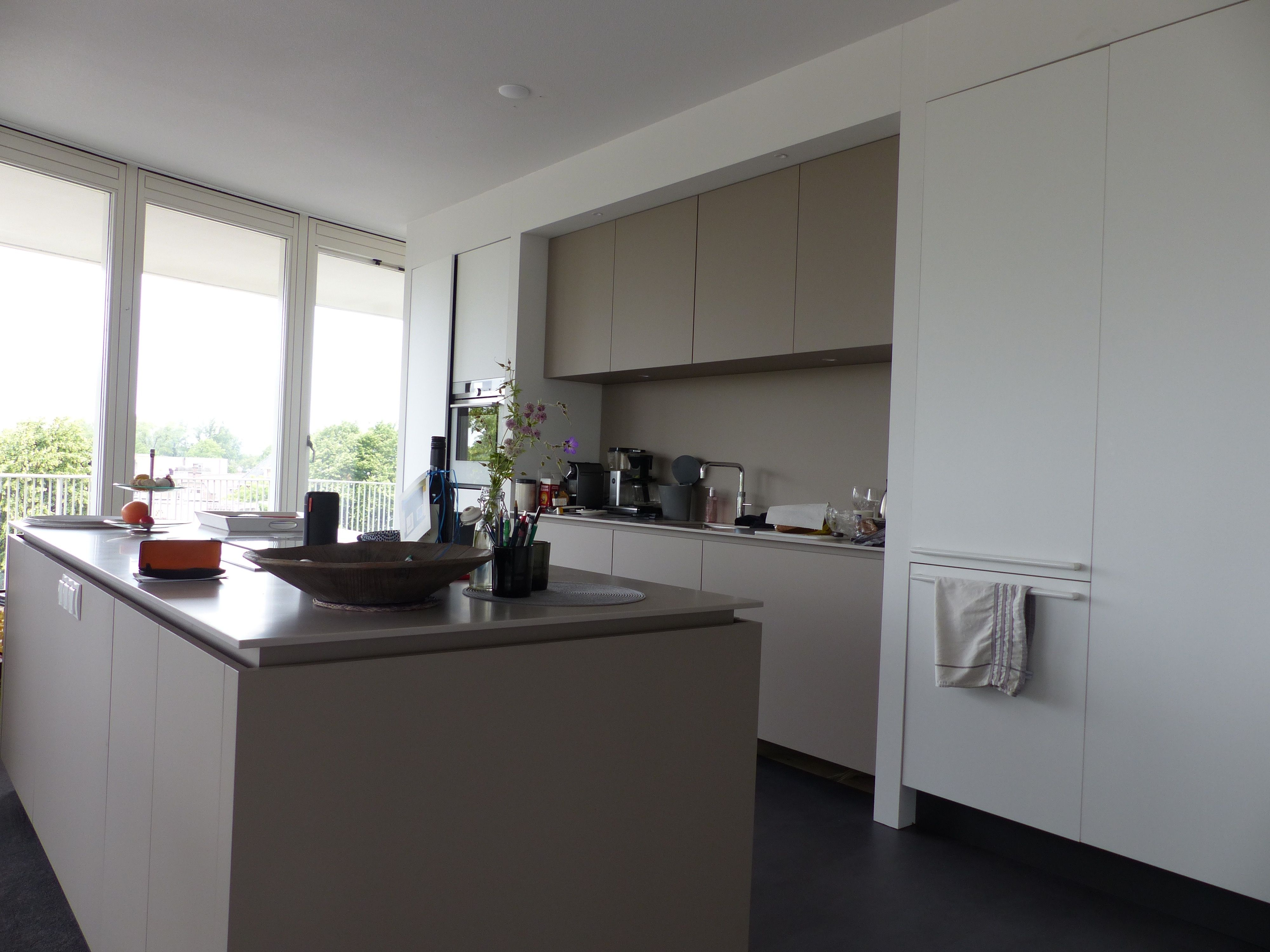 interieurdesign / keuken / maatwerk keuken / Interieur