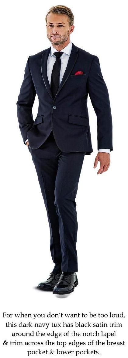Tailored Mens Suits by Montagio Custom | Mens suits