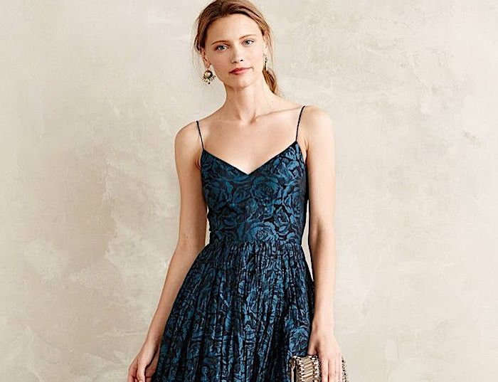 Fall's Hottest Guest Dresses for Weddings