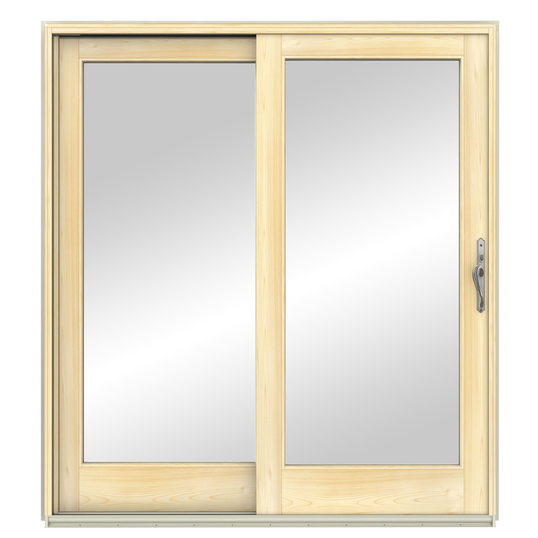 Siteline Wood Sliding Patio Door