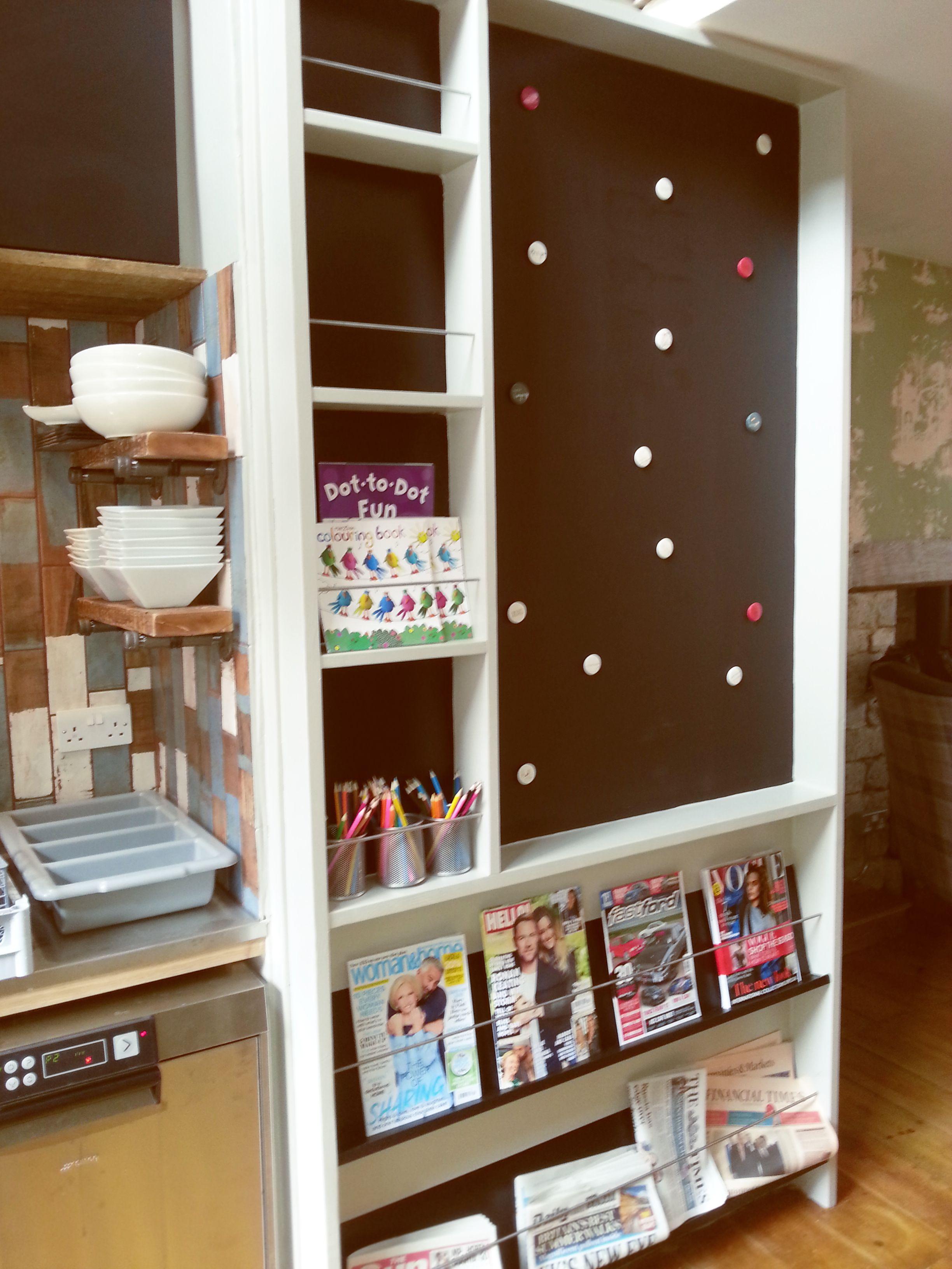 ESQUIRES COFFEE   BUCKINGHAM Playful Chalkboard  Kidsu0027 Corner