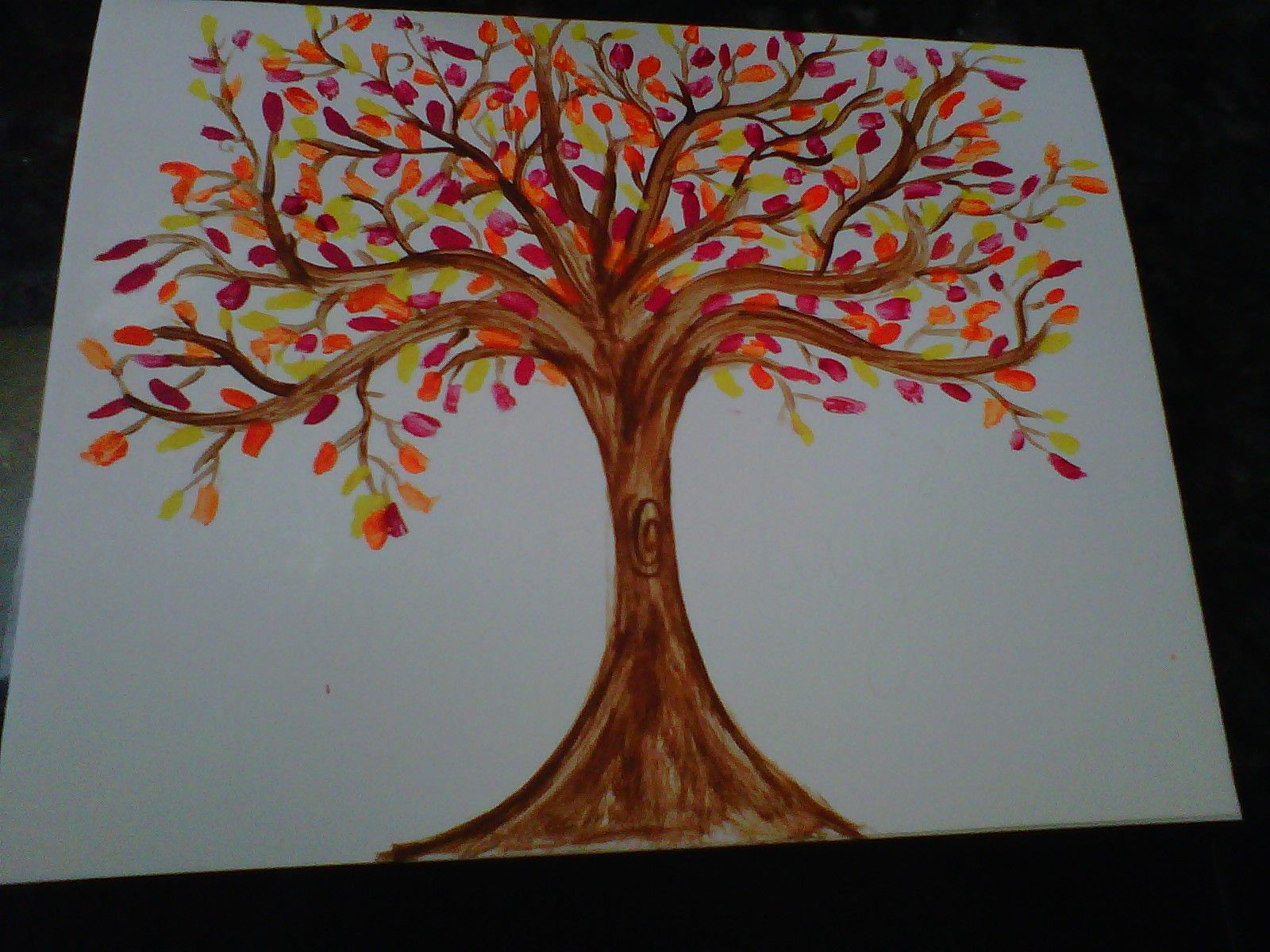 Oh Fall Craft Ideas Pinterest