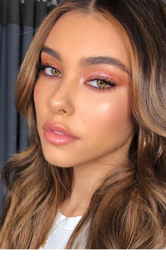 Photo of Top Rose Gold Makeup Ideas To Look Like A Goddess – Miladies.net